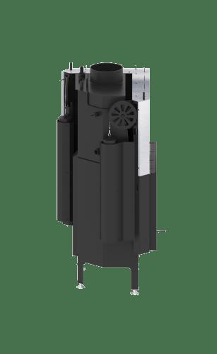 Hitze Albero aqua systeem 59x43.RG