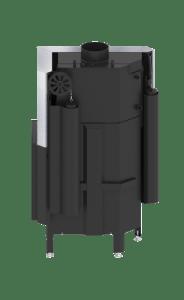Hitze Albero aqua systeem 68×53.RG