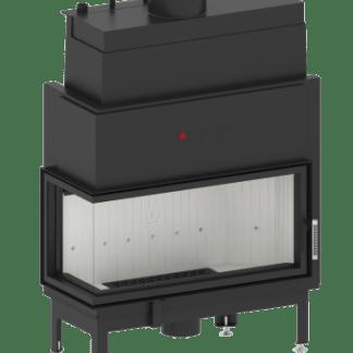 Hitze Albero aqua systeem 90x41.L