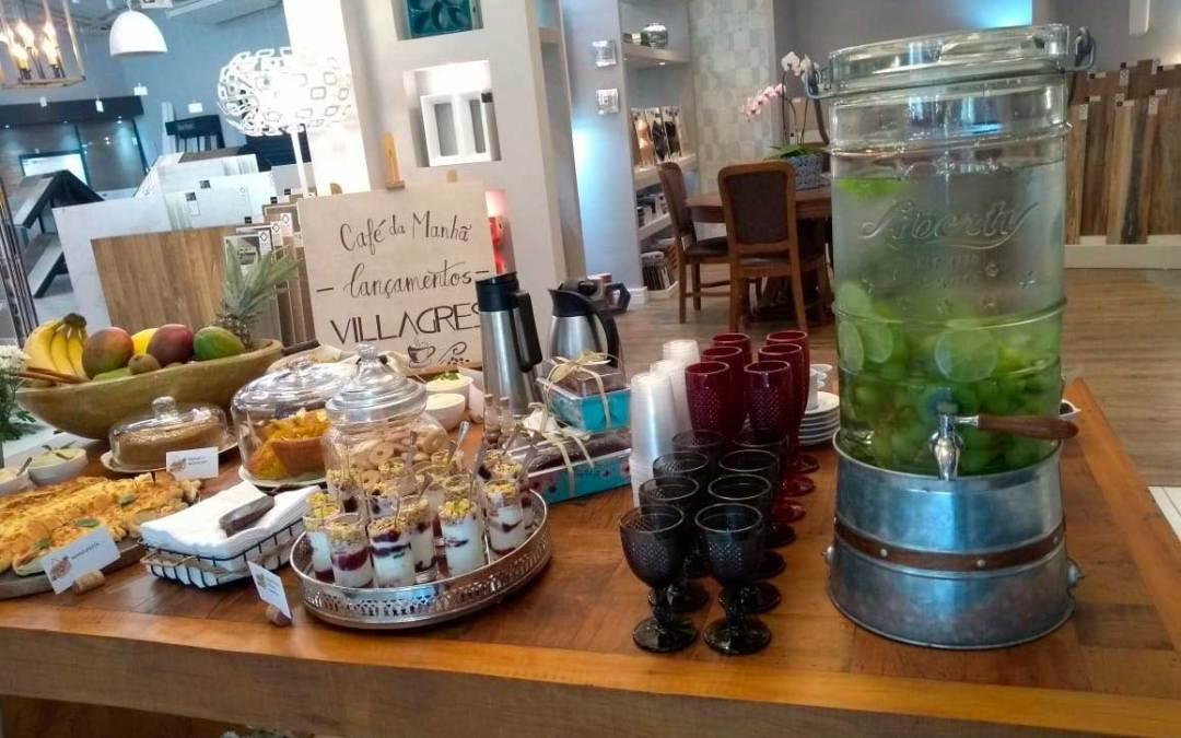 Café Villagres