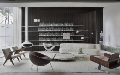 Confira as tendências em arquitetura para 2021