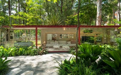 Design Week reúne tendências em arquitetura e decoração com 106 expositores, em São Paulo
