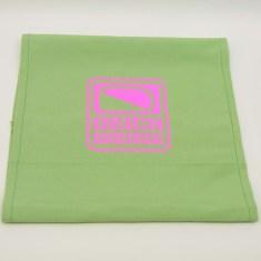 Deichbremse Pistazie/Neon-Pink