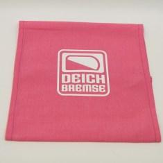 Deichbremse Pink/Weiß