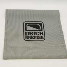 Deichbremse Grau-Fineliner/Schwarz