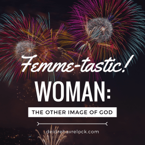 woman: the other image of God