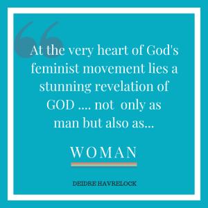 GODS FEMINIST MOVEMENT