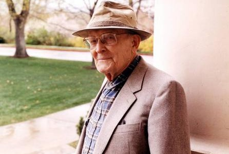 Unpublished notes of Hugh Nibley — Priesthood