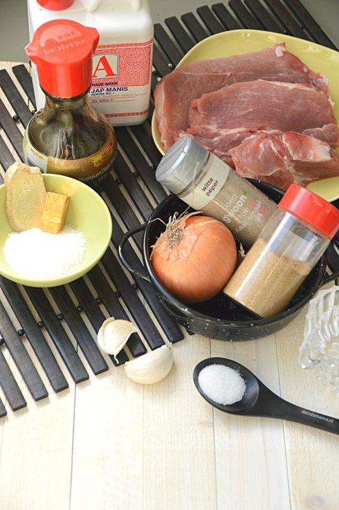ingrediënten ovenbroodjes