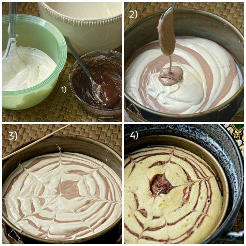 gestoomde-zebra-cake