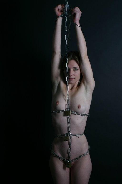 Frauen bondage