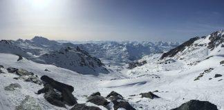 Panorama Val Thorens