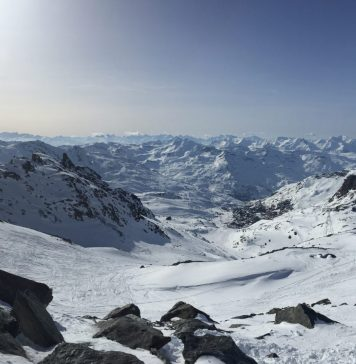 Panorama Val Thorens