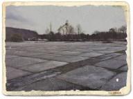 alter flugplatz bei eschborn