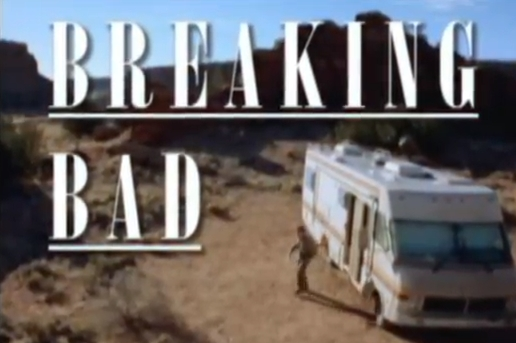 breaking bad s
