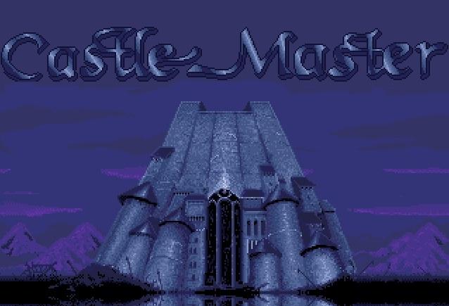 castle master amiga