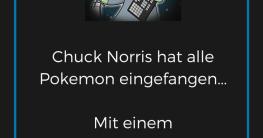 chuchnorris pokemon
