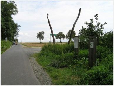 fotos regionalpark hohe strasse radweg