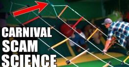gewinnen auf der kirmes carnival