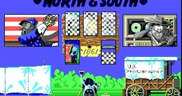north and south screenshot