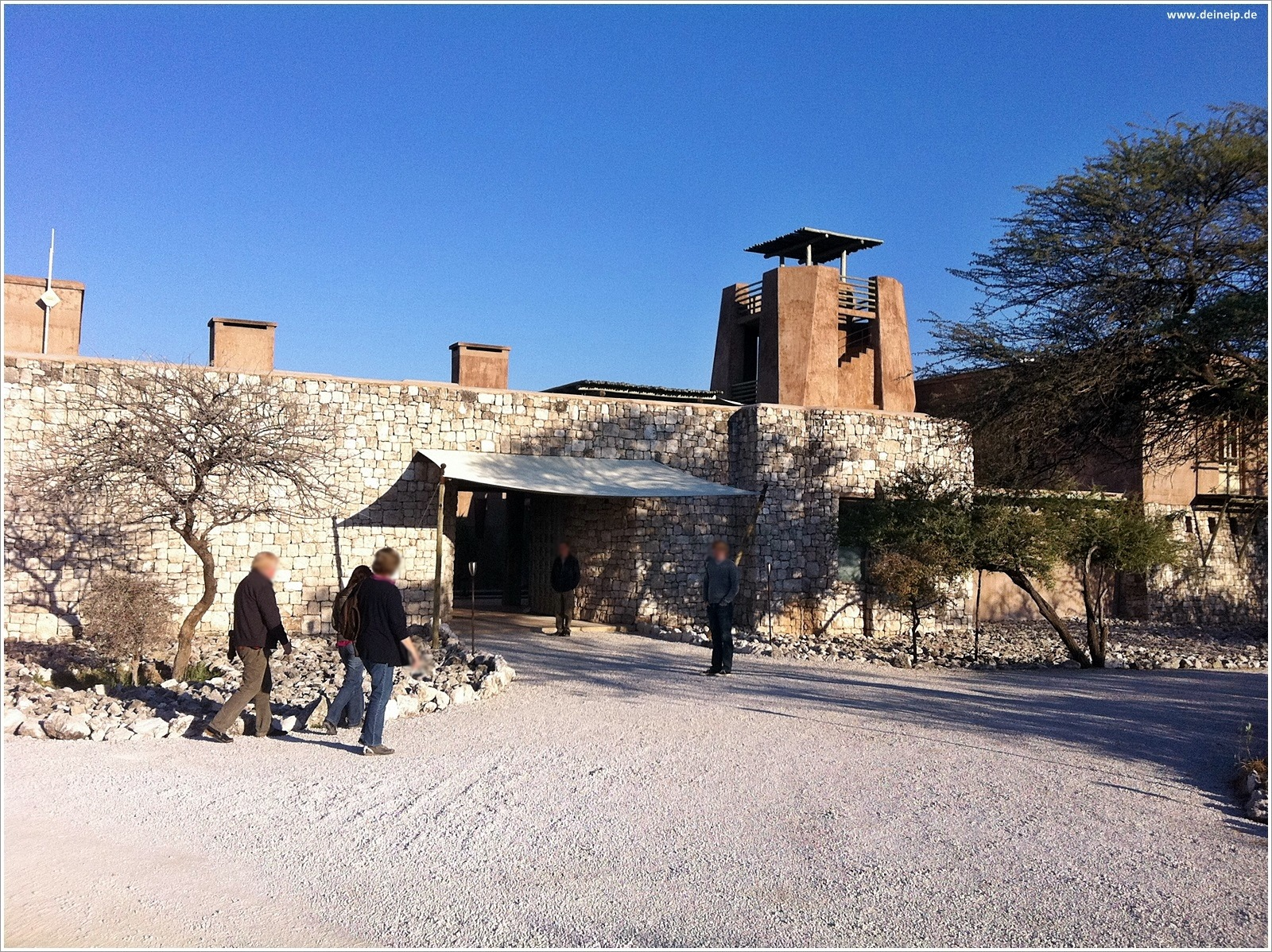 onguma fort namibia
