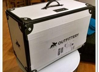 outfittery bestellung