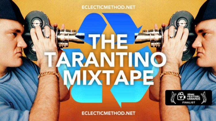 the tarantino mixtape