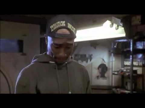 tupacs reaktion auf money boy