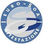 euro soa Certificazioni