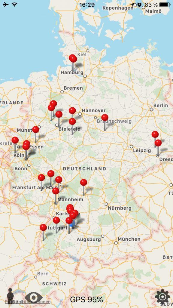 DEIN LEBEN ROCKT -revolution tour