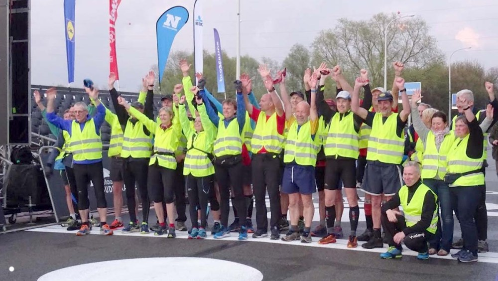 Ghent-Wevelgem Challenge Walk 2018