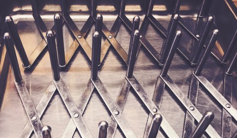 KONCIS Ofenformen mit VARIERA Deckelhalter