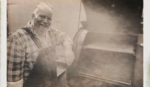 Der Gastgeber, Markus von BBQ Leaks