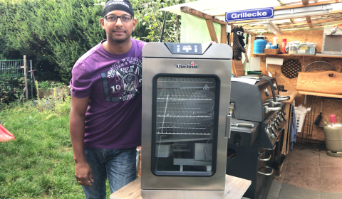 Char-Broil Digital Smoker