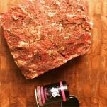 Gewürzt mit Steakjuwel von Beef Buddy BBQ