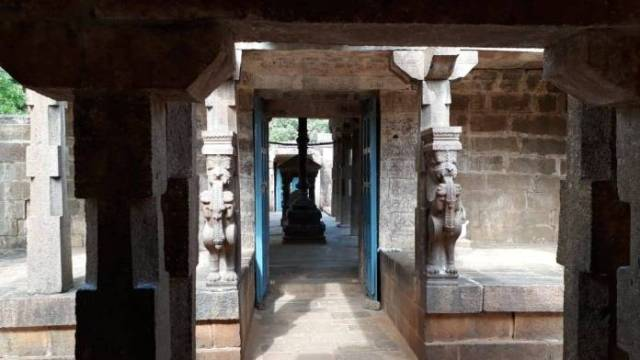 thiruvalinathar temple