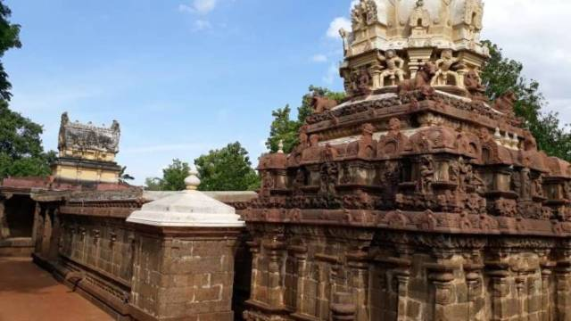 thivalishwaram