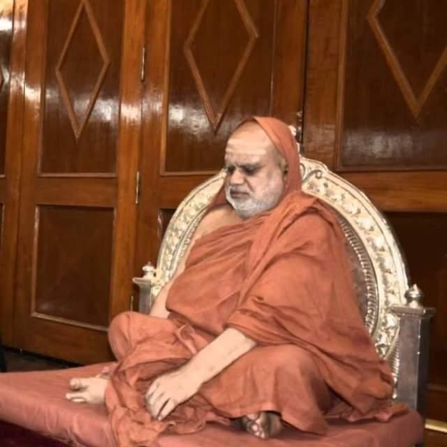 Bharathi-thirthar