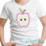 APPLE SHIRT copy