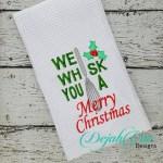 whisk merry