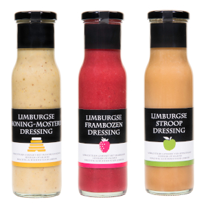 Categorie dressings en sauzen
