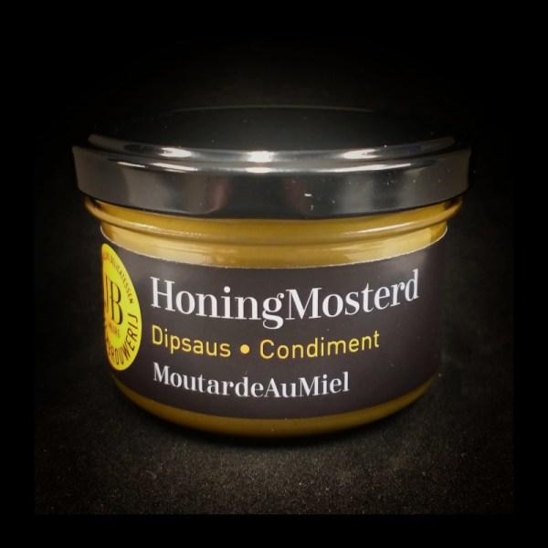 Pot Dipsaus HoningMosterd