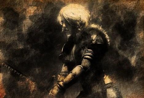 Arcanton Mordenon'un Küçük Yeğeni  Arcantonic Palecog Doğar