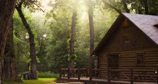 Diez ventajas de las casas de madera que todos deberíamos conocer