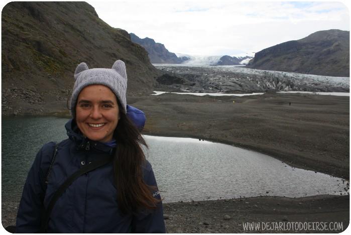 glaciar islandia skaftafell