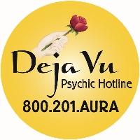 Dejavu Psychics Hotline