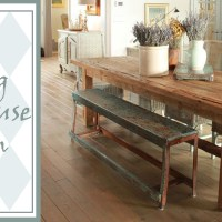 Adding Farmhouse charm