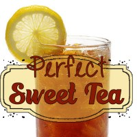 Perfect Sweet Tea