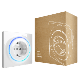 FIBARO Walli Outlet F