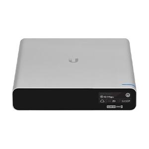 UBIQUITI UniFi Cloud Key G2 Plus